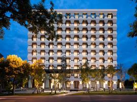 煙波大飯店宜蘭館, 宜蘭市