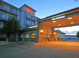 Shilo Inn Suites Hotel - Nampa Suites, 남파