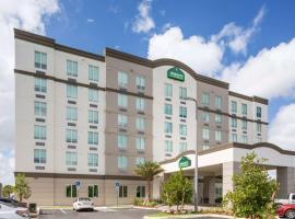 邁阿密機場溫德姆集團溫蓋特酒店