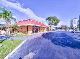 Travelodge by Wyndham Kissimmee East