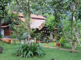 Omah Sae Guest House, Purwokerto (рядом с городом Karanganyar)