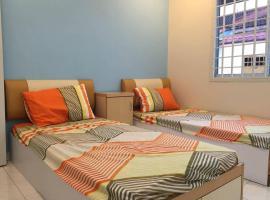 Apartment in Malaysia 9619