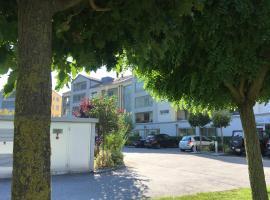 Les Naïades, Bains de Saillon, App. C15, Saillon (Leytron yakınında)