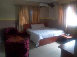 Ide's Honey Moon Resort, Nkpor