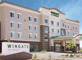 Wingate by Wyndham Loveland Johnstown