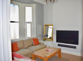 1 Bedroom Home in Central Brighton, Брайтон-энд-Хов (рядом с городом Preston)