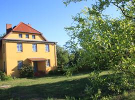 Sonnenscheinvilla, Wartin (Casekow yakınında)