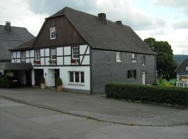 Haus Lardons, Hirschberg