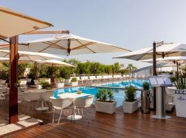 Radisson Blu es. Hotel, Roma