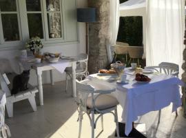 Appartamenti Villa Monica, Brentonico (Crosano yakınında)