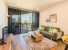 SoFun Apartments at South Brisbane