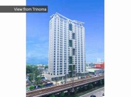 Vinia Versaflats Condo at Quezon City-Unit 1126, Quezon City