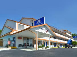 Americas Best Value Inn & Suites Branson - Near The Strip