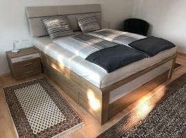 Apartment Piccolino