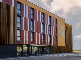 Najeti Hotel Lille Nord, Bondues