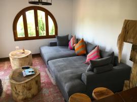 5 bedrooms Villa by The Residences Group, Can Furnet (Santa Euralia des Riu  yakınında)