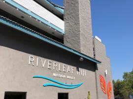 Riverleaf Inn Mission Valley