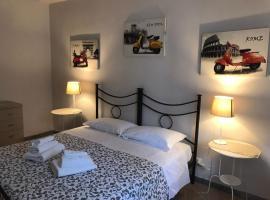 Cataldi Apartments