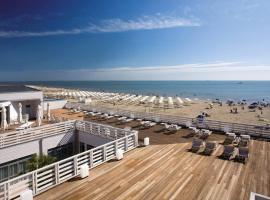 Terme Beach Resort