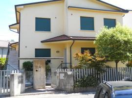 """Villa Bruna"", Legnago (Villa Bartolomea yakınında)"