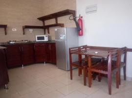 Two bedroom apartment - Mbezi Beach Africana