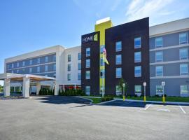 Home2 Suites By Hilton Queensbury Glens Falls, Queensbury