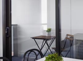 Chic Apartment in the Best Pocket of Brunswick, Melbourne (Brunswick yakınında)