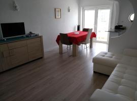 Apartamento- Júlio Dinis