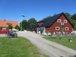 Hotell Hovgård & Longstay Halmstad, Halmstad