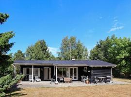 Holiday home Asnæs VII, Asnæs