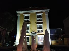 Hotel Pete