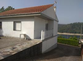 Secondary home, Lobios (Entrimo yakınında)