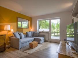 Appartement Heidi by NV-Appartements, Kirchberg in Tirol (Krinberg yakınında)