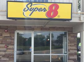 Super 8 by Wyndham Florence