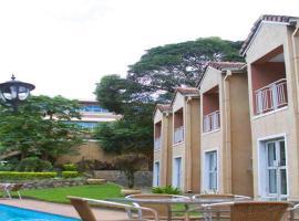 Hotel Victoria, Blantyre (рядом с регионом TA Katunga)