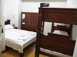 The Culture Hostel