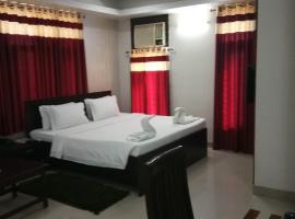 Hotel Shelter Inn, Chhatarpur