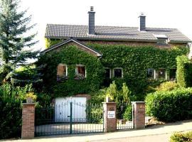 Pension Heide, Kelmis (Lontzen yakınında)