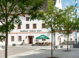 Hotel Sixt, Rohr (Niederleierndorf yakınında)
