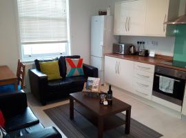 Nice & Cozy Apartment