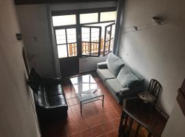 Apartamento Llanes Playa 4, Villahormes