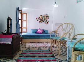 Bonito Apartmento en el Corazon de la Medina