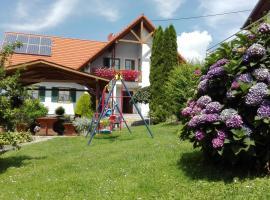 Eibenberger, Stubenberg (Floing yakınında)