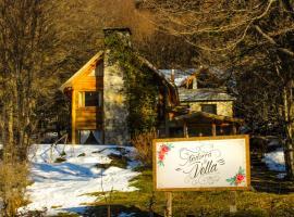 Hospedaje Andorra La Vella, Ushuaia (Deseado Lake yakınında)