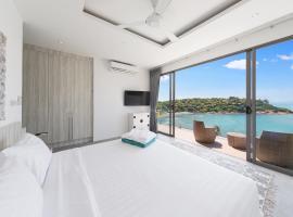 Samui Bayside Luxury Villas