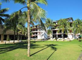 Apartamento duplex de frente para o mar em Angra dos Reis, Angra dos Reis (Juçaral yakınında)