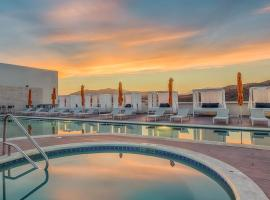 Hampton Inn & Suites by Hilton Los Cabos