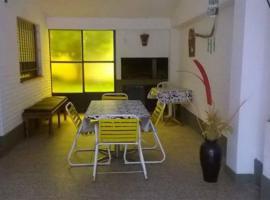 Alquiler Cura Brochero, Villa Cura Brochero (San Lorenzo yakınında)