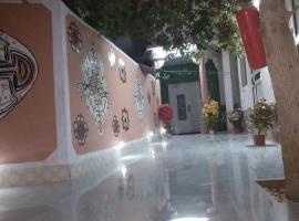 Hotel Dune, Nouakchott
