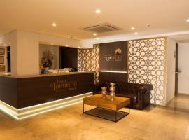 Hotel Lomas 10